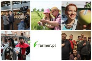 """Dołącz do zespołu """"Farmera"""""""
