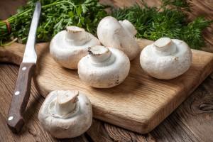 Węgry: Rusza kampania popularyzująca spożycie grzybów uprawnych
