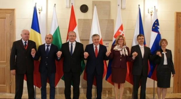 Targi Food Expo z udziałem ministrów Grupy Wyszehradzkiej