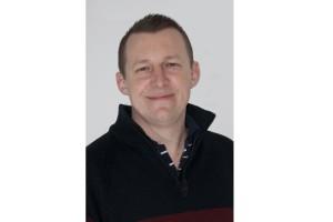 Marcin Kryger, kierownik produktu ds. bydła z De Heus