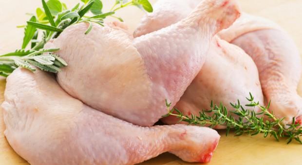 Statystyczny Polak może zjeść w tym roku 30,5 kg mięsa drobiowego
