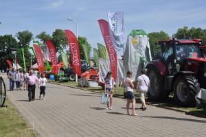 Wielkopolskie Targi Rolnicze Sielinko 2017