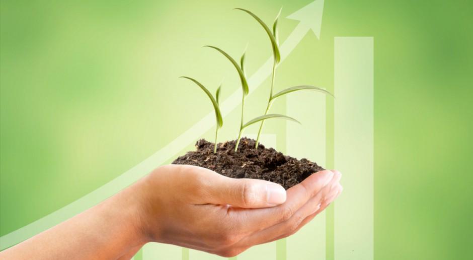 25 proc. gruntów rolnych pod rolnictwo ekologiczne do 2030 r.