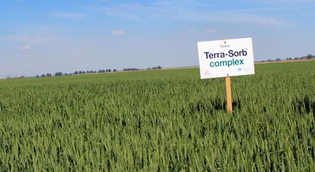 Terra Sorb w największym gospodarstwie UE