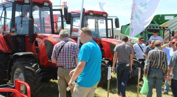 Ruszyły największe na południu Polski targi rolne Opolagra 2017