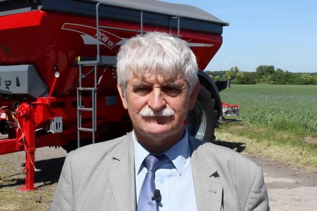 Stan fitosanitarny zbóż