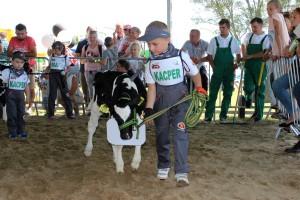 Konkurs młodego hodowcy