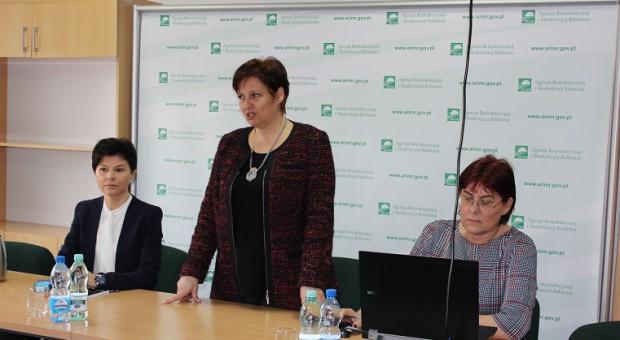 Halina Szymańska nową szefową Kancelarii Prezydenta