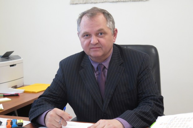 Zarudzki: Szansą dla śląskich rolników jest integracja i produkty lokalne