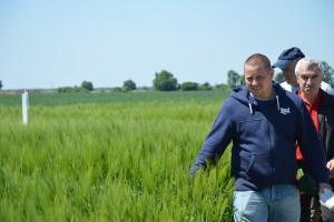 Osadkowski SA – partner rolnika