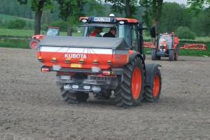 Kubota - ambitne plany na pełną linię maszyn
