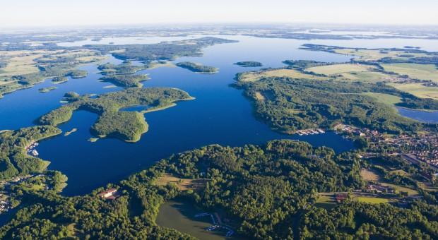 Ponad 11 mln zł na promocję gospodarczą Wielkich Jezior Mazurskich