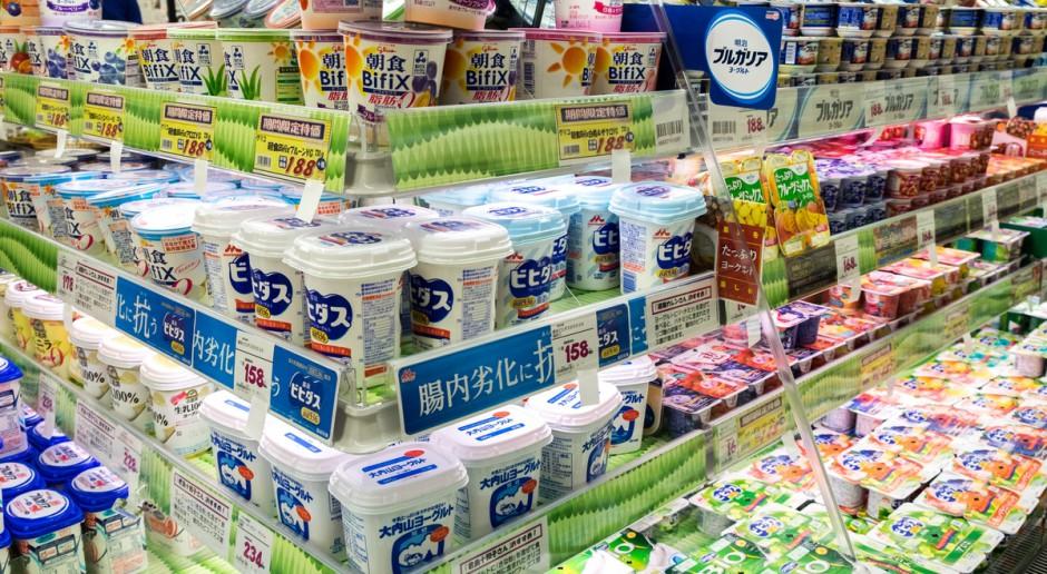 MSZ Japonii: Jesteśmy blisko porozumienia o wolnym handlu z UE