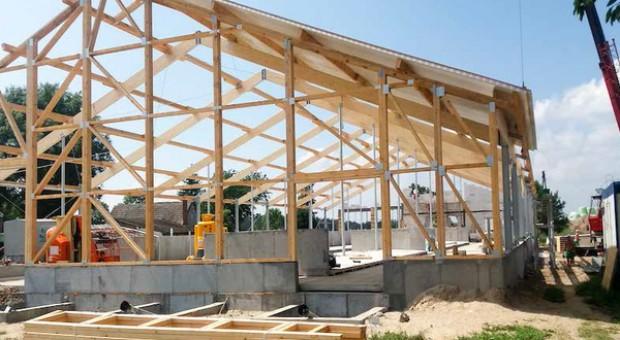 Resort rolnictwa będzie aktywnie uczestniczył w pracach nad kodeksem budowlanym