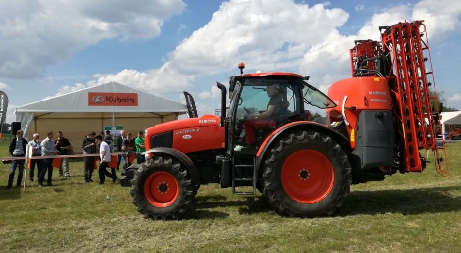 Kubota Tractor Show – czas na podsumowanie