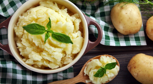 Polacy prawdziwymi amatorami ziemniaków?