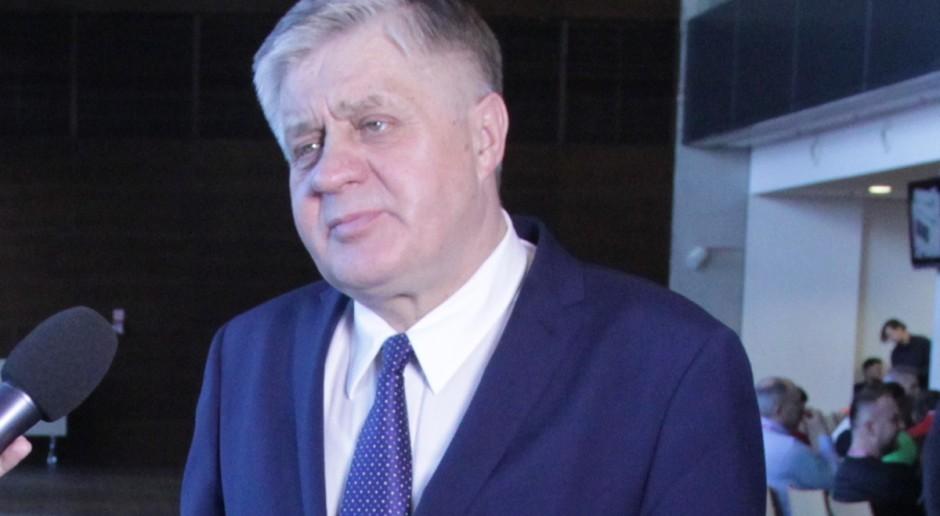 Jurgiel: Trzeba więcej informować rolników o zasadach ochrony przed ASF