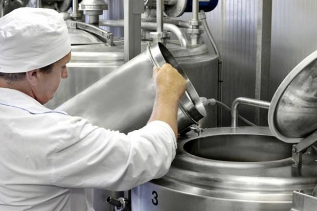 Białoruska technologia w wietnamskiej mleczarni