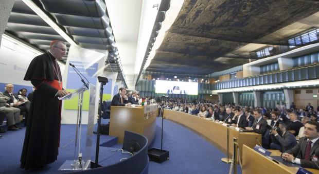 Papież: Głód na świecie to rezultat bierności i egoizmu