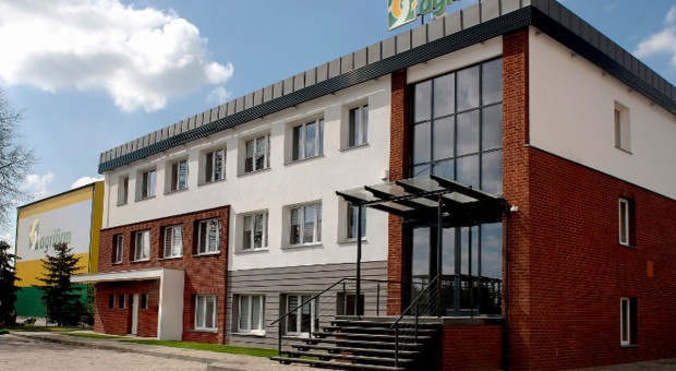 Agrifirm planuje przejąć firmę paszową Bacutil