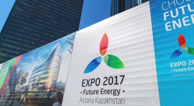 Polski pawilon na EXPO w Astanie zobaczyło ponad 45 tys. osób