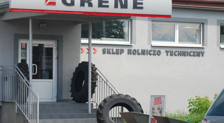 Akcja żniwna Grene - sklepy otwarte 7 dni w tygodniu