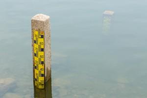 Portugalia: Najniższy od 27 lat poziom wody w rzekach i na tamach