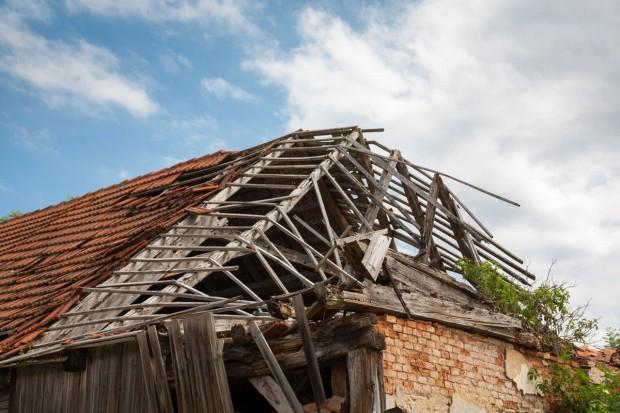 Śląskie: 145 gospodarstw wnioskuje o doraźną pomoc ws. skutków nawałnic