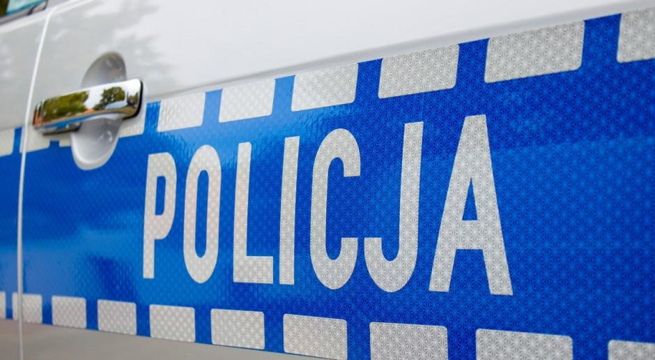 Lubelskie: Policja znalazła ciała trzech osób w jednym z domów na wsi