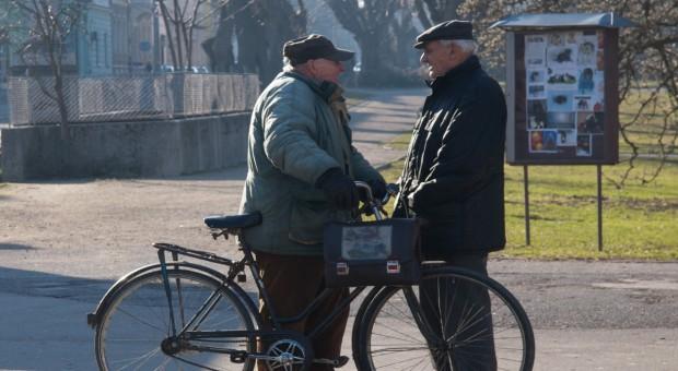 KRUS: Niższy wiek emerytalny od 1 października 2017 r.