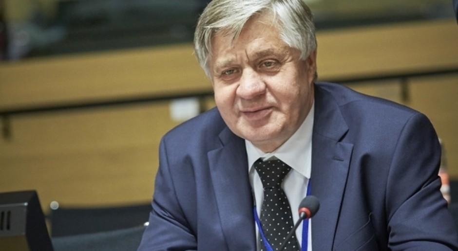 Jurgiel: opozycja ws. wotum nieufności stosuje instrument przewidziany regulaminem Sejmu