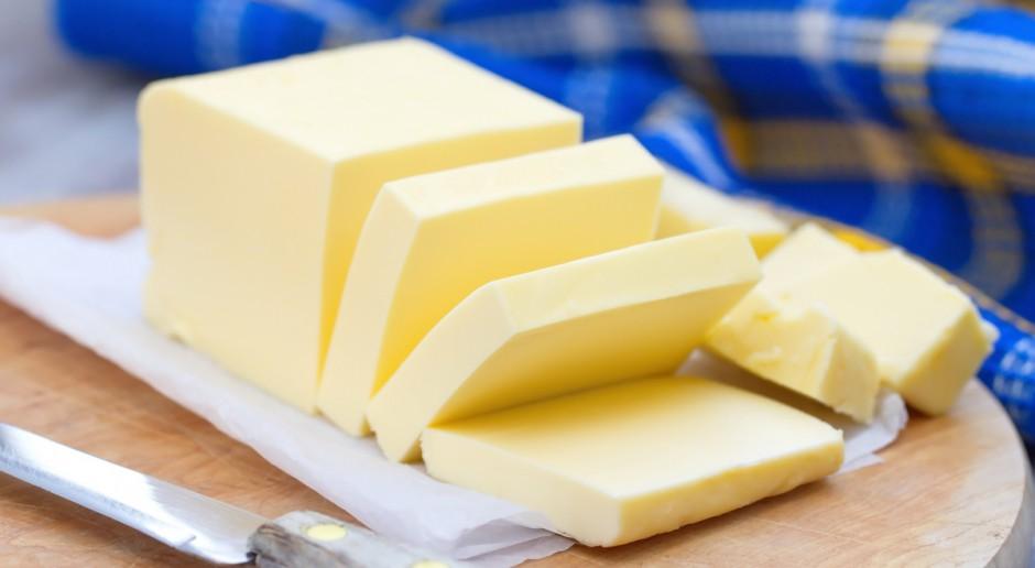 Masło zdrożało, bo jest na nie duży popyt za granicą