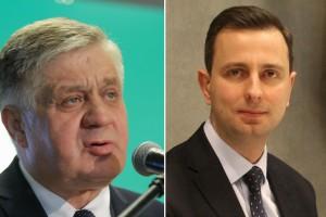 PSL złoży kolejny wniosek o odwołanie Jurgiela