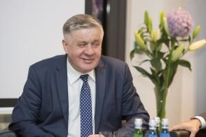 Nie będzie wotum nieufności wobec ministra Jurgiela