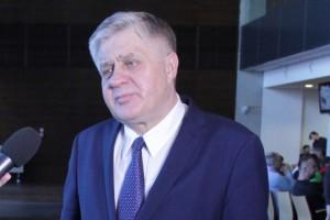 Jurgiel: Nie obawiałem się debaty nt. rolnictwa