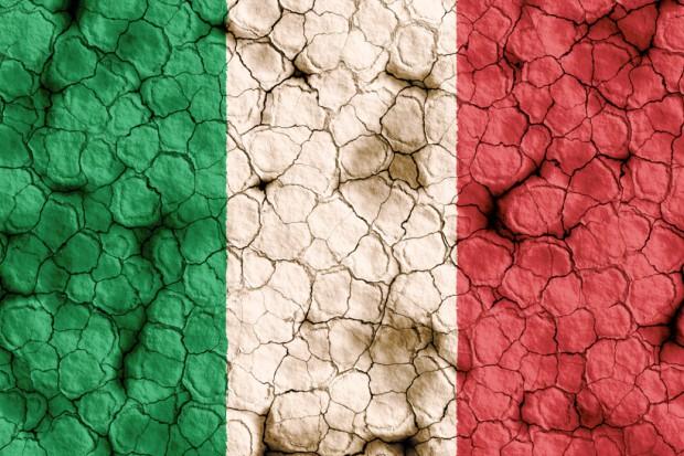 Włochy: 10 regionów chce ogłoszenia klęski żywiołowej z powodu suszy