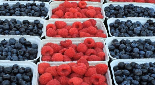"Sezon na ""power fruits"" trwa"