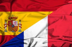 Francusko-hiszpańska wojna owocowa