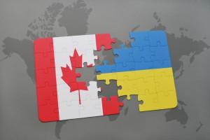 Ukraina: Weszła w życie umowa o wolnym handlu z Kanadą