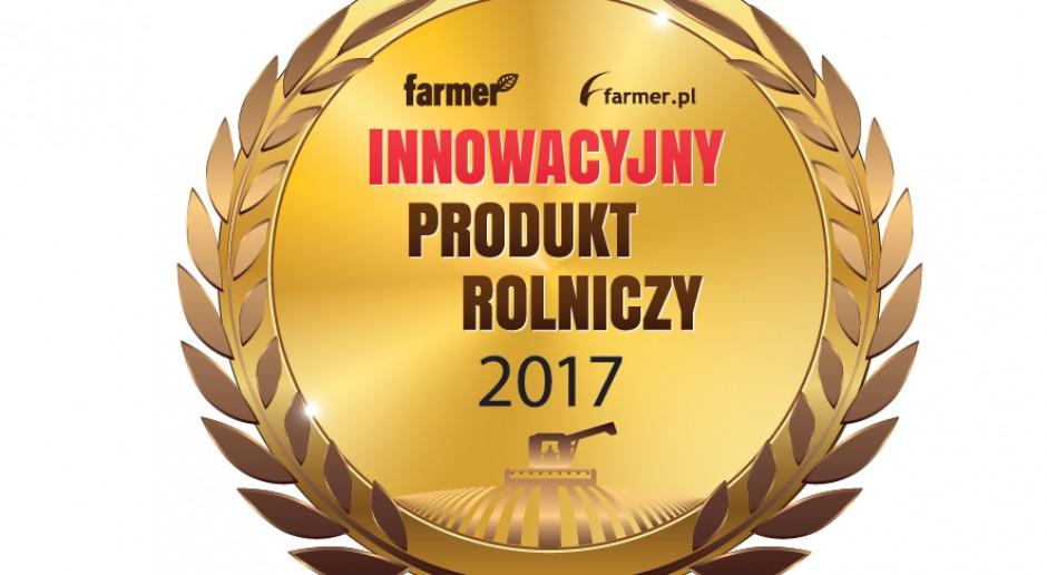 """""""Innowacyjny Produkt Rolniczy 2017"""": Ostatnie dni na zgłoszenia"""