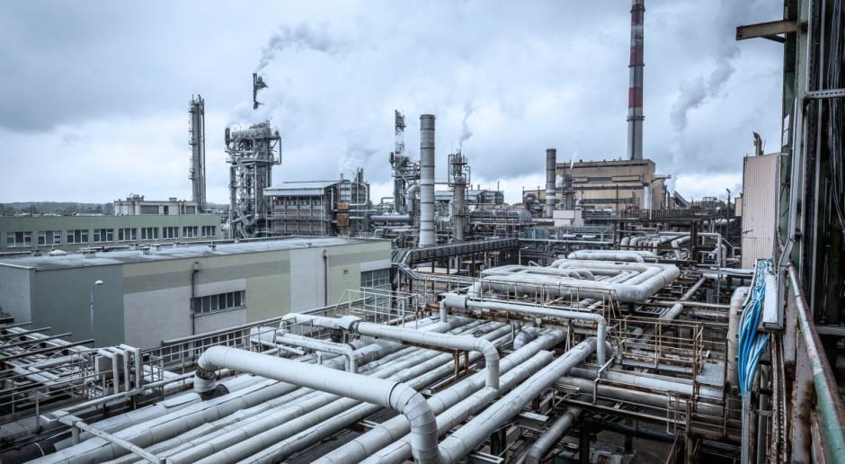 """Afrykańska spółka Zakładów Chemicznych """"Police"""" dokonała odpisu na kwotę ponad 28 mln zł"""