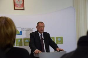 MŚ: Ostatnie szlify ws. odpowiedzi dot. Puszczy Białowieskiej - mamy czas do północy