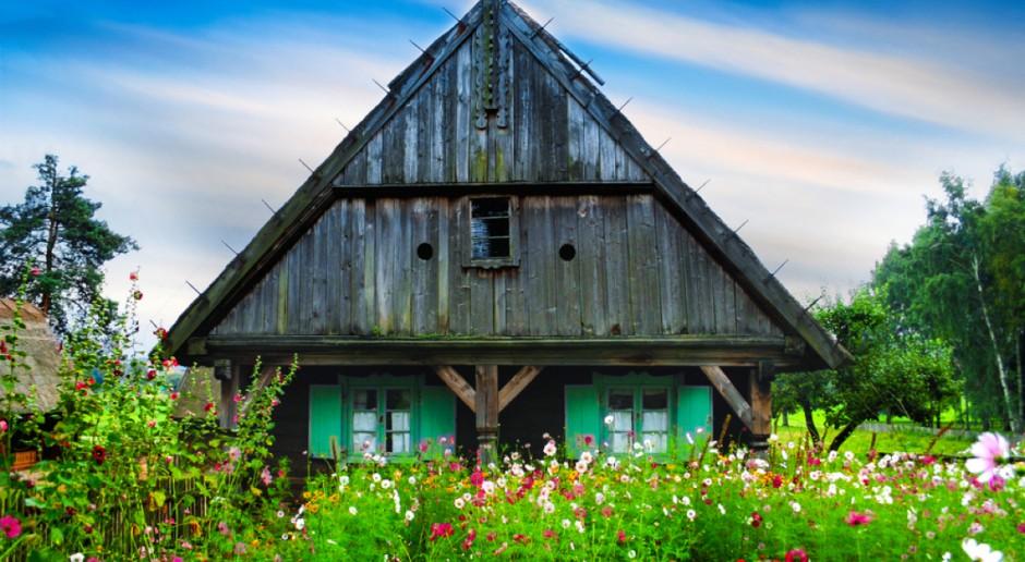 PROT zinwentaryzuje gospodarstwa agroturystyczne na Podlasiu