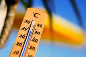 Kanikuła na południu Europy - temperatury powyżej 40 stopni C