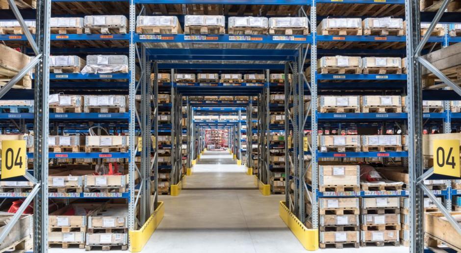 Pottinger otworzył nowe centrum logistyczne części zamiennych