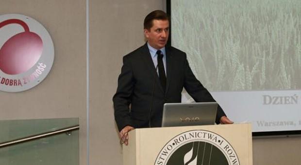 MRiRW: Nie ma na razie szacunków start w rolnictwie wywołanych przez wichury