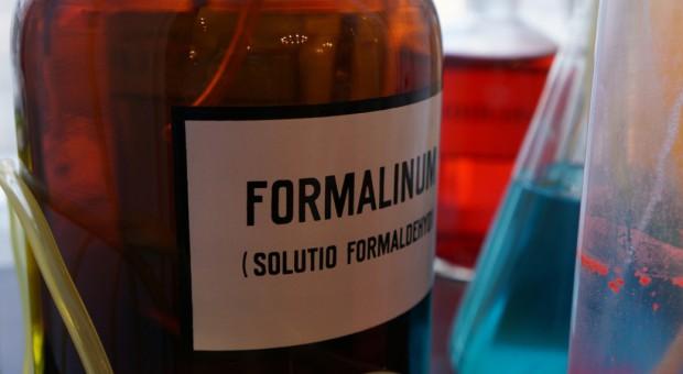 Ministerstwo Rolnictwa nie zgodzi się na stosowanie formaldehydu w drobiarstwie