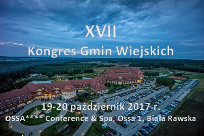 XVII Kongres Gmin Wiejskich