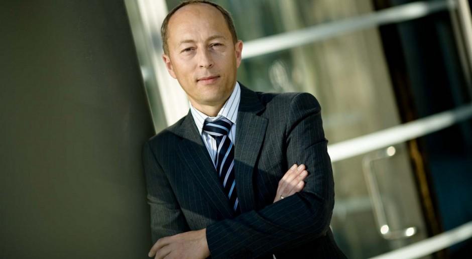 Danone wprowadza nowoczesną strukturę organizacyjną w Europie