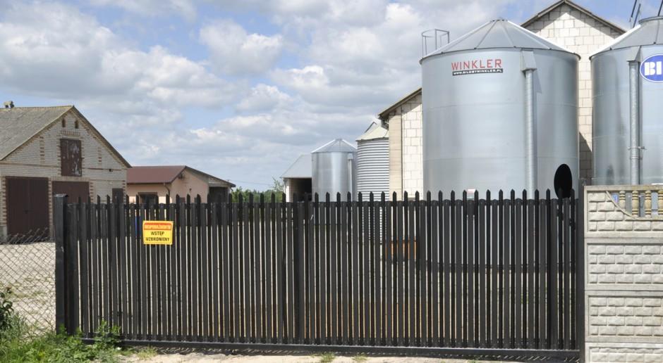 Weterynaria będzie bezwzględnie egzekwować przestrzeganie bioasekuracji
